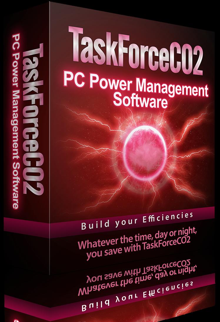 PC Power Management Software Single PC Licenses