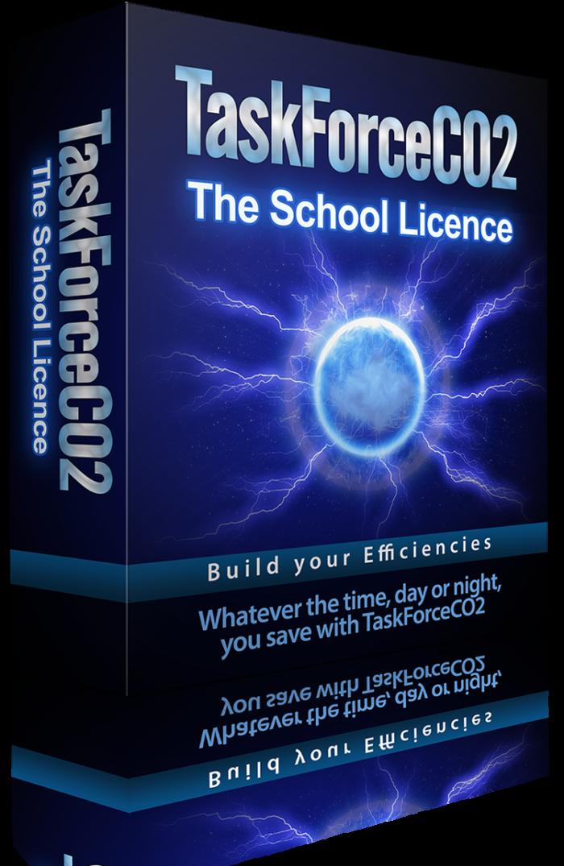 PC Power Management Software School License
